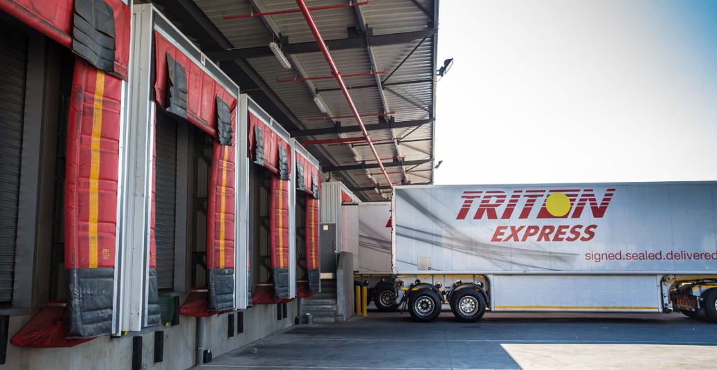 Triton Express