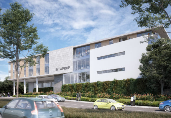 Kent Collective, 223 Oxford  |  Oxford Parks (Sectional Title Development)