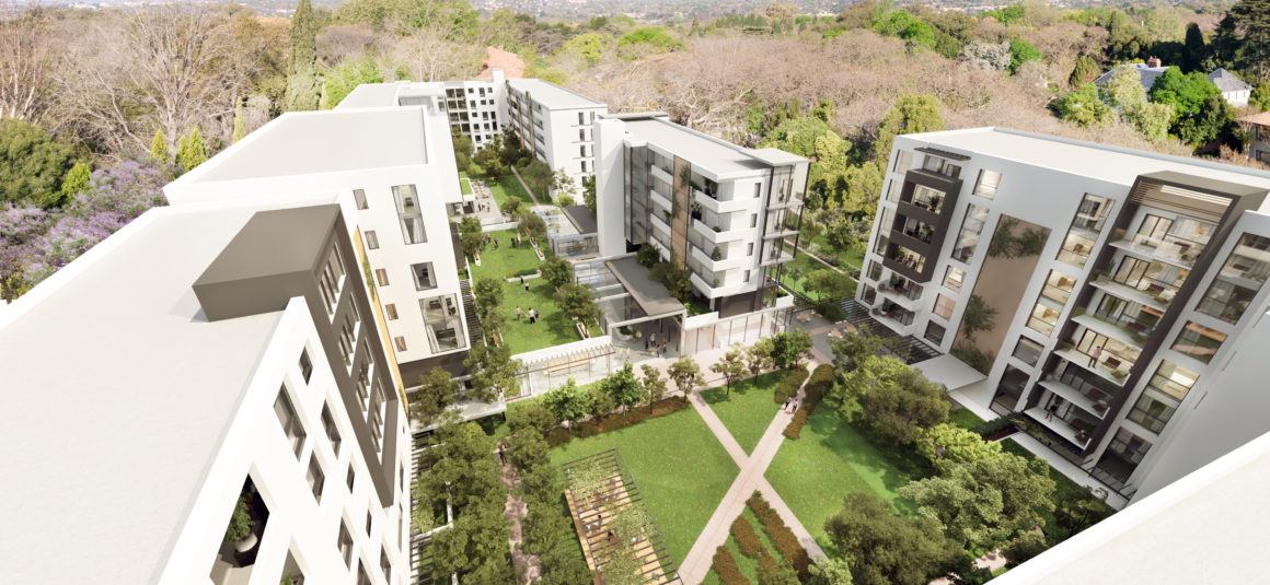 The Village     Oxford Parks (Retirement Development)